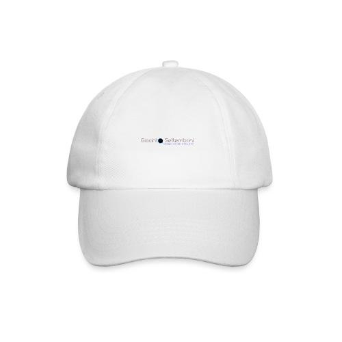 Giacinto Settembrini Web & Social - Cappello con visiera