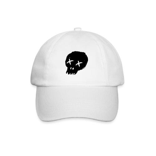 blackskulllogo png - Baseball Cap