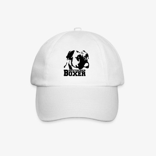 Deutscher Boxer - Baseballkappe