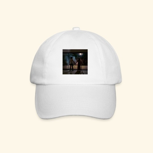 Mum look at me, I'm really okay. - Casquette classique