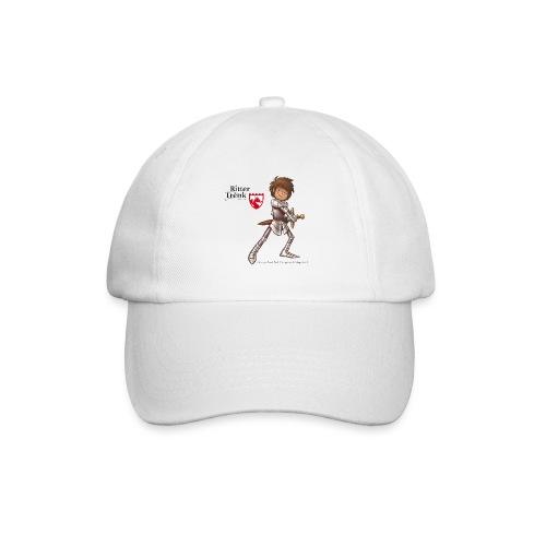 Ritter Trenk Bio-T-Shirt für Kinder - Baseballkappe