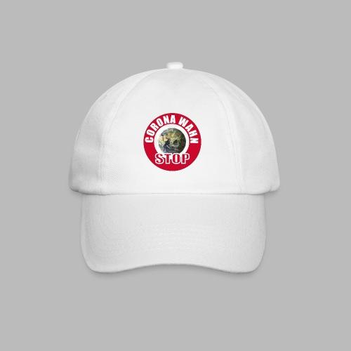 corona wahn - Baseballkappe