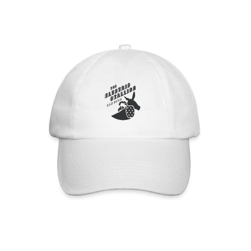 stallion badges - Baseball Cap