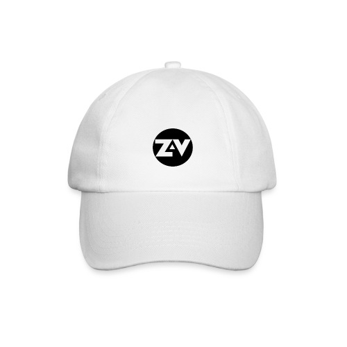 Zvooka Records Logo - Baseball Cap