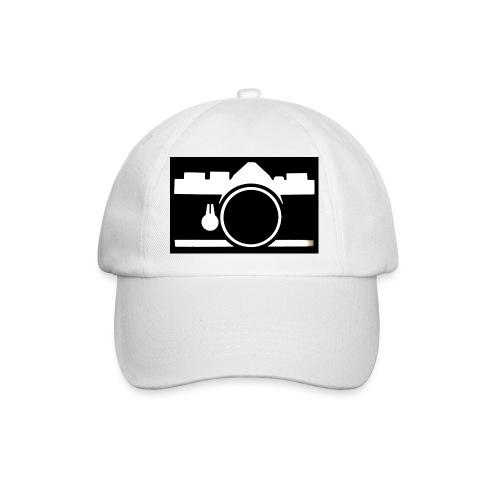 Vintage Camera - Cappello con visiera
