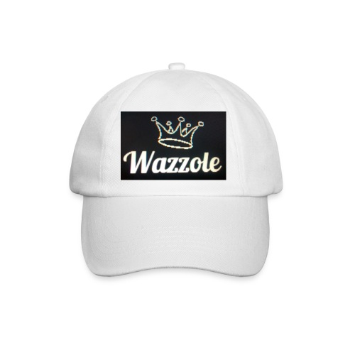 Wazzole crown range - Baseball Cap