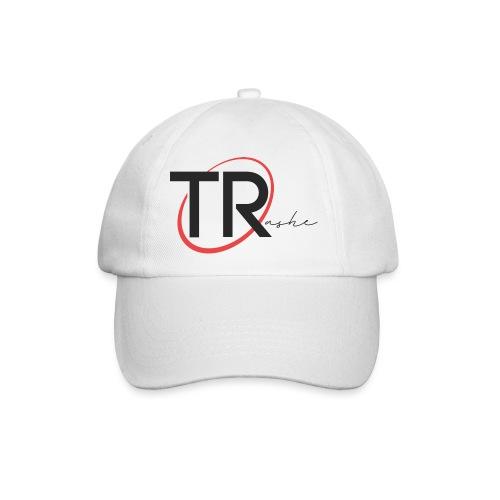 TR-ashe - Cappello con visiera