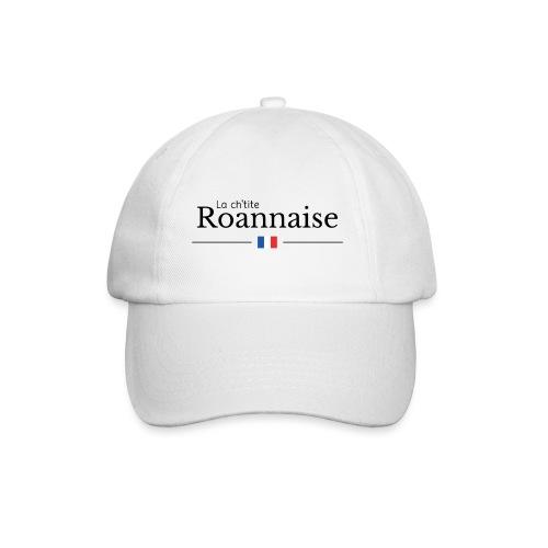 La ch'tite Roannaise - Casquette classique