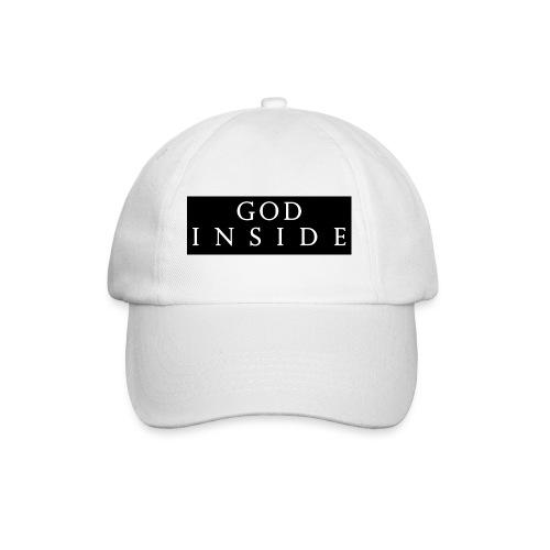 GOD INSIDE - Baseball Cap