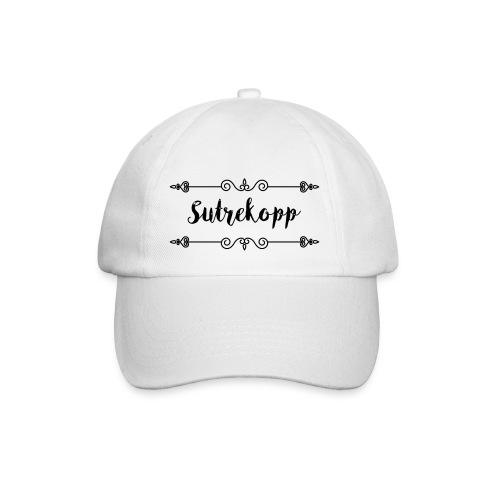 Sutrekopp - Baseballcap