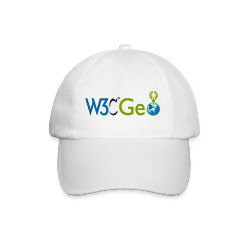 w3c geo - Baseball Cap