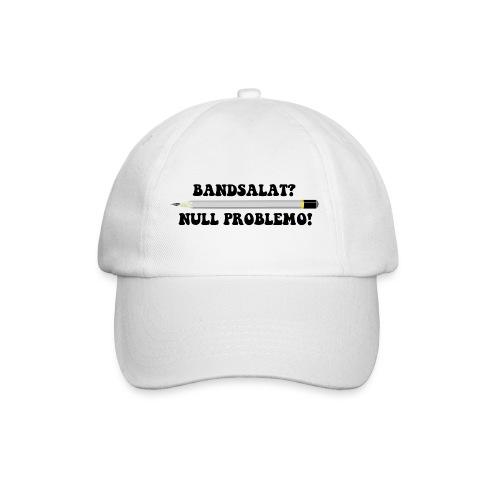 Bleistift Bandsalat Null Problemo 1 - Baseballkappe