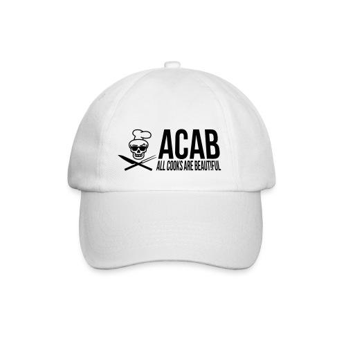 acablang - Baseballkappe