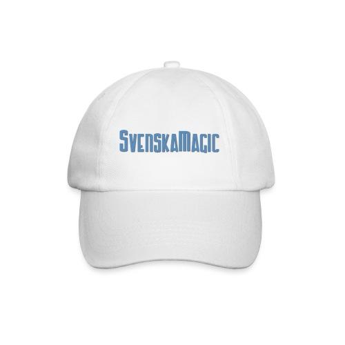 svmlogo - Basebollkeps