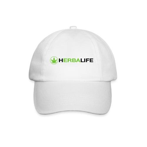 hERBAlife - Cappello con visiera