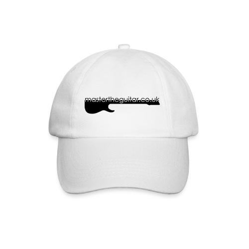 logolargecleannew - Baseball Cap