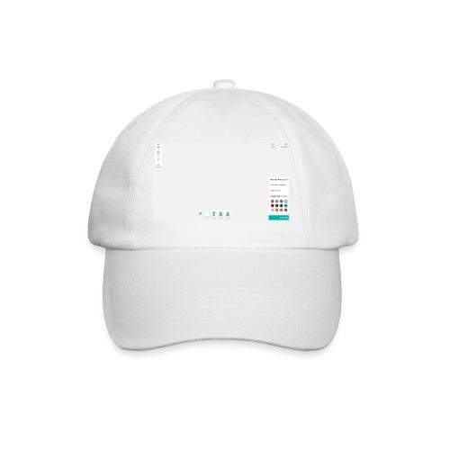 green2 - Baseball Cap