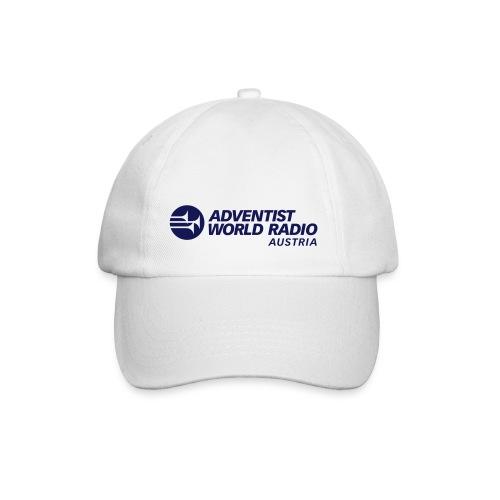 AWR Logo ohne R - Baseballkappe