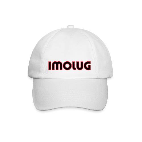 imolugscrittabig - Cappello con visiera