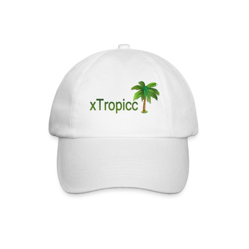 tropicc - Casquette classique
