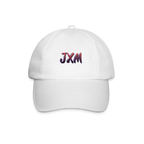 JXM Logo - Baseball Cap