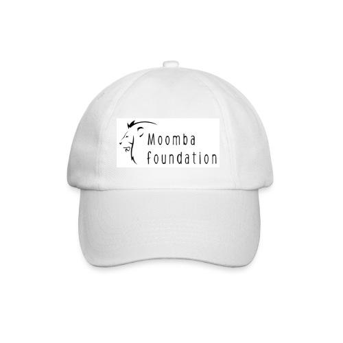 10536 2Cmoomba logo 2 - Baseball Cap