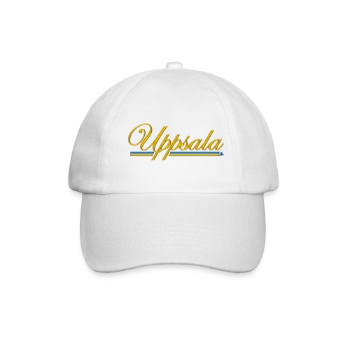 Uppsala - Basebollkeps