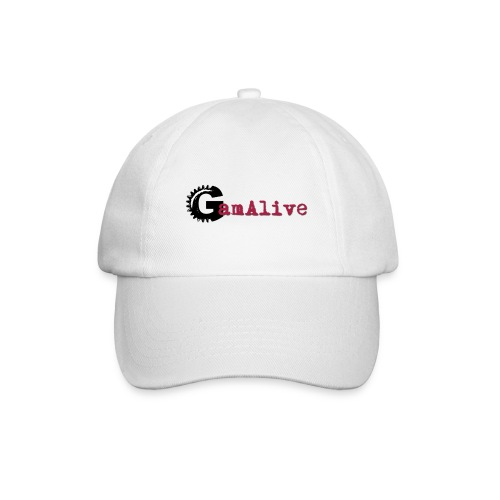 GamAlive coul Def PNG png - Casquette classique
