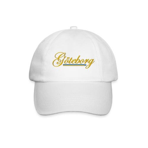 Göteborg - Basebollkeps