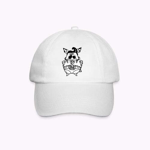 super oink - Cappello con visiera