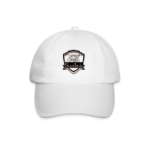 Cheetah Shield - Baseball Cap