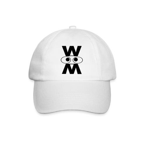WATCH MATCH EYES - Cappello con visiera
