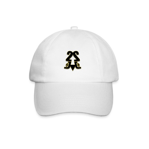 2J logo - Baseballkasket