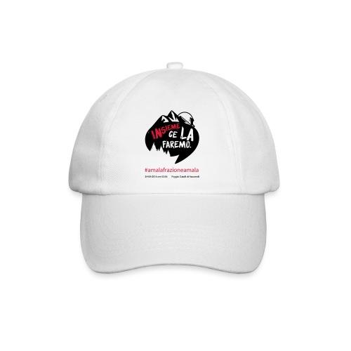 patch Insieme - Cappello con visiera