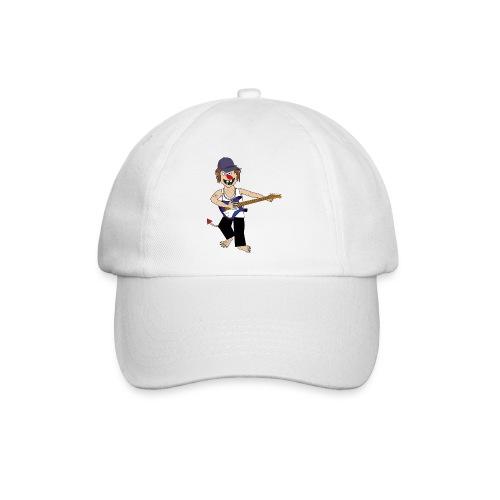 Baby trold - Baseballkasket
