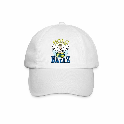 Holy Ballz Charlie - Baseball Cap