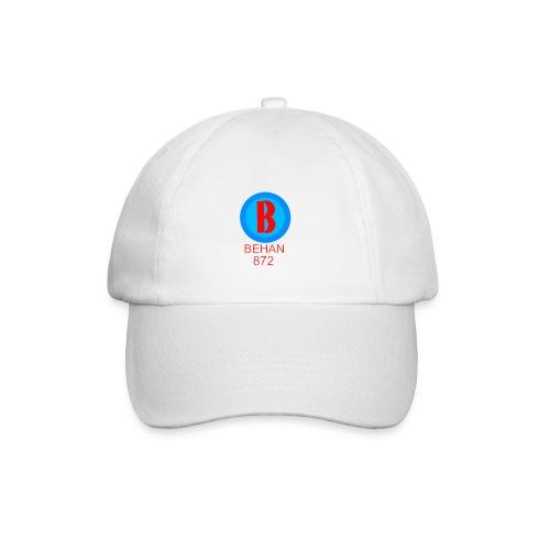 Rep that Behan 872 logo guys peace - Baseball Cap