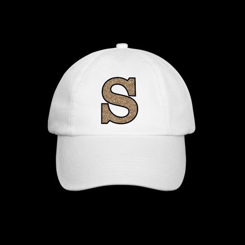 Girls S For Sonnit Golden Sparkle - Baseball Cap