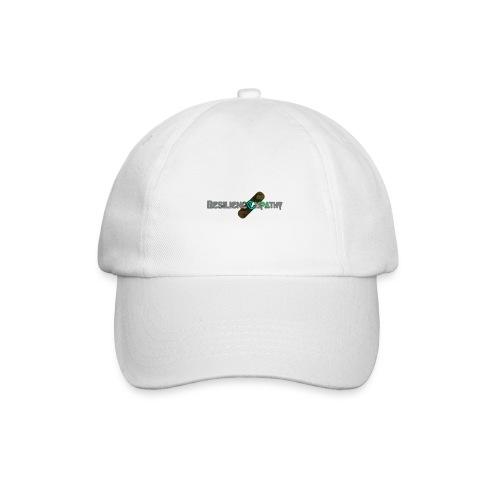 Resiliencempathy green - Cappello con visiera