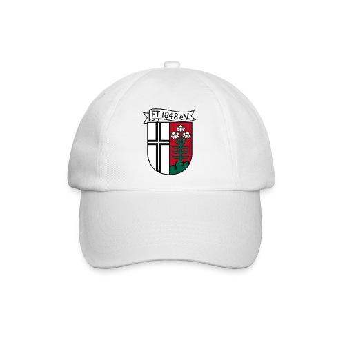 Logo farbig - Baseballkappe
