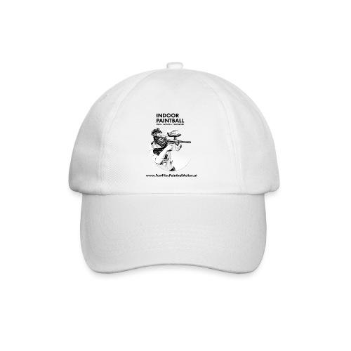Fun4You T shirts - Baseballkappe
