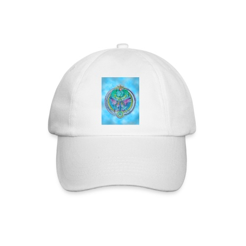 Mother Earth - Baseballkappe