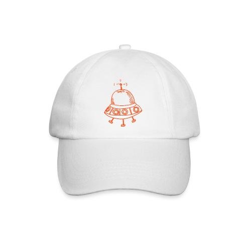 Raumschiff - Baseballkappe