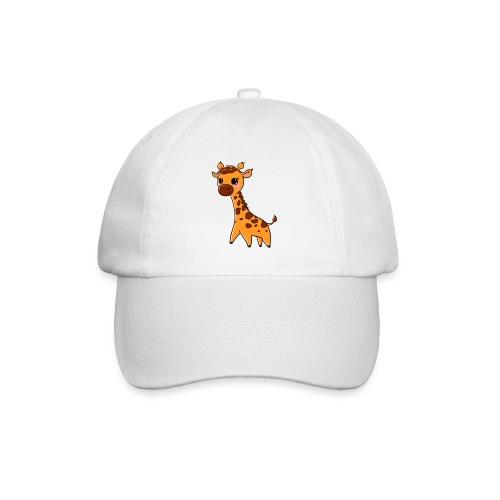 Mini Giraffe - Baseball Cap