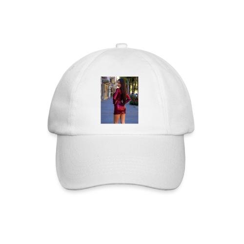 Cecilia Russo - Cappello con visiera