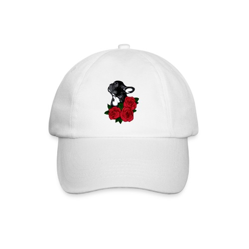The French Bulldog Is So Famous - Baseball Cap
