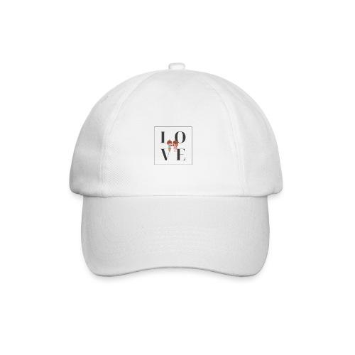 Love - Cappello con visiera