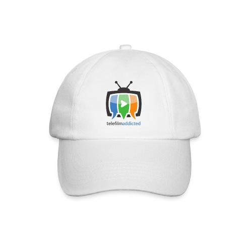 Telefilm Addicted Logo - Cappello con visiera