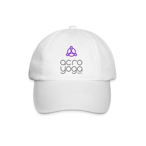 AcroYoga International Logo - Baseball Cap