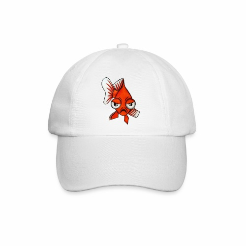 Boze vis - Baseballcap